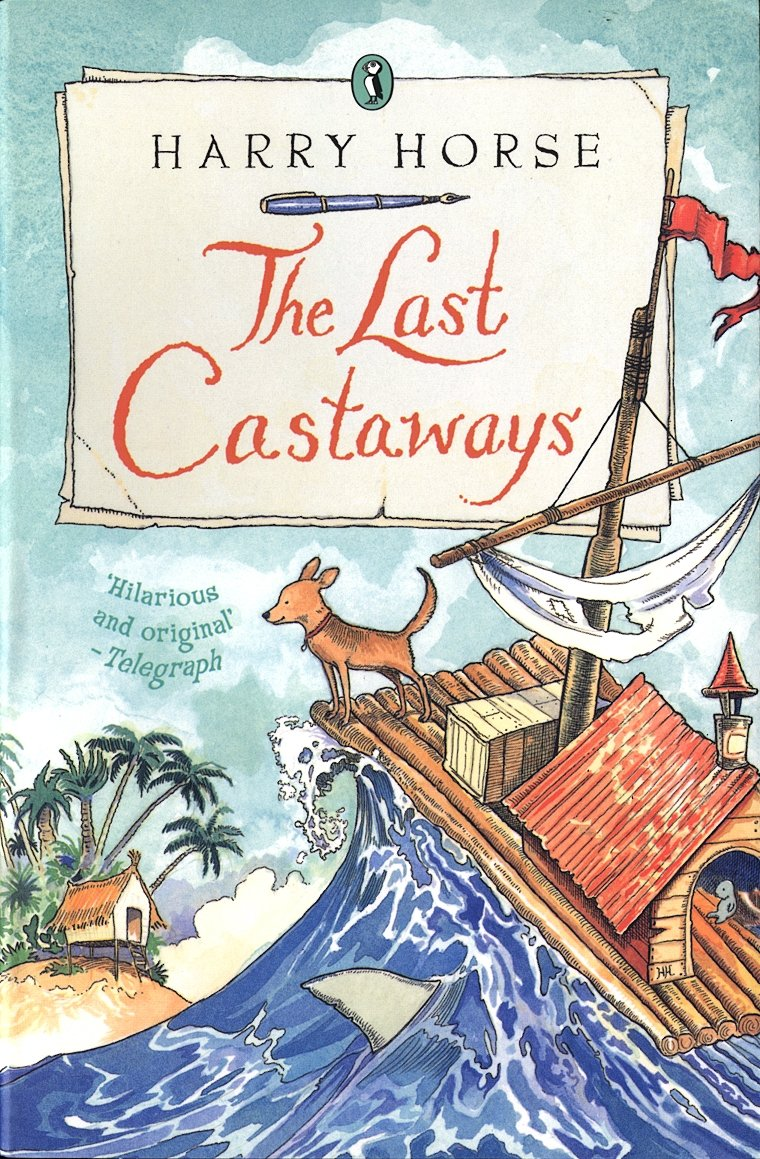 Download Last Castaways PDF Text fb2 book