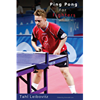 Ping Pong for Fighters Gold Medal Edition