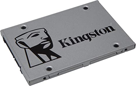Kingston SSDNow UV400 - Disco Duro sólido de 960 GB (2,5