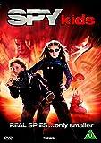 Spy Kids [DVD] [2001]