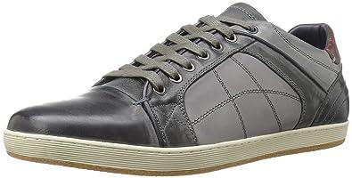 bdd6cc108ec4 Amazon.com | Steve Madden Men's Burst Fashion Sneaker Light Grey 7.5 ...