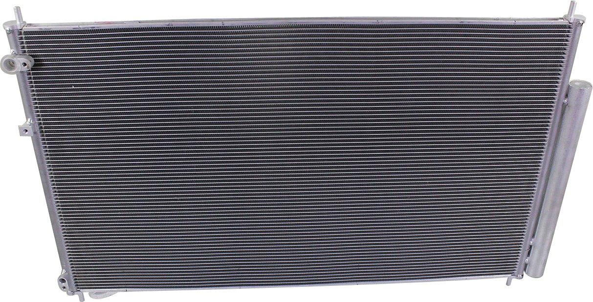 Kool Vue KVAC3892 A//C Condenser 2011-17 Honda Odyssey