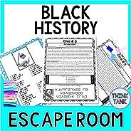 Black History Escape Room