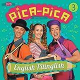 English Pitinglish (DVD)