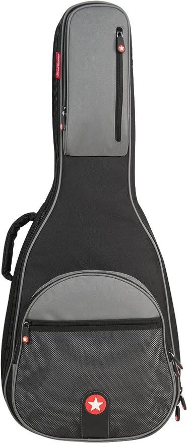 Road Runner rr2pag Boulevard Series – Funda para guitarra acústica ...