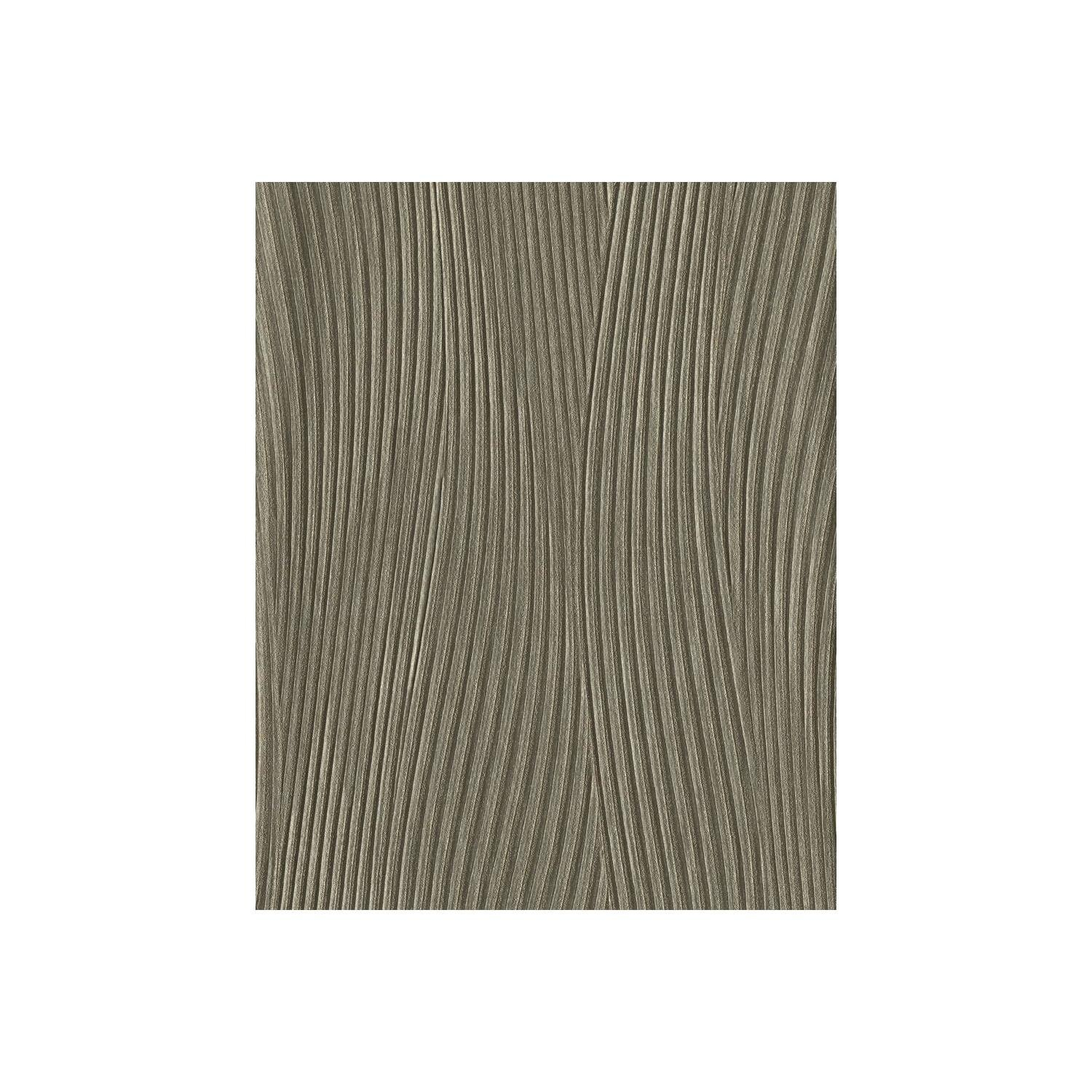 American Walls CW1681N Monterrat High Performance Wallpaper, Bronze by American Walls