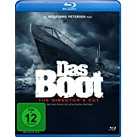 Das Boot - Director's Cut (Das Original) [Blu-ray]