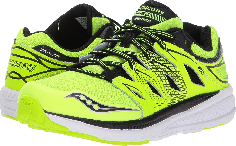 Saucony Kids Zealot 2 Running Shoe