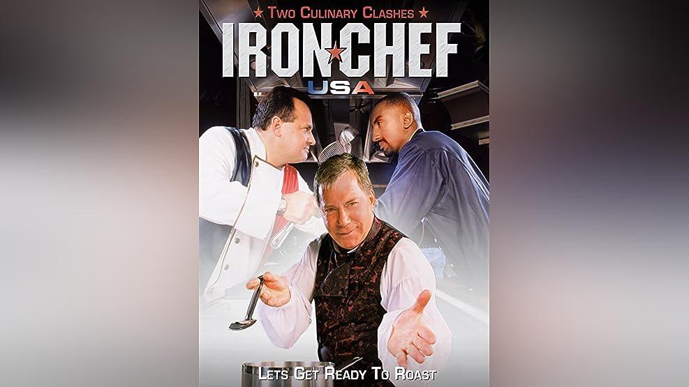 Iron Chef