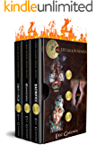 Thirteenth Legion Series Box Set (Books 1-3)