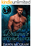 Dragon's Second Chance: A Fated Mate Romance (Dragondell Book 0)