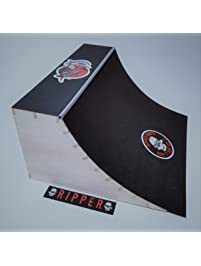 Skateboard Ramps Rails