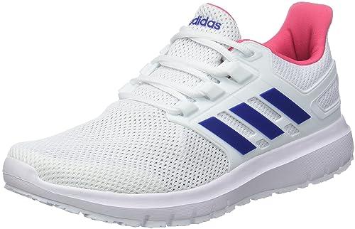adidas Galaxy 2 W, Zapatillas de Running para Mujer, Blanco