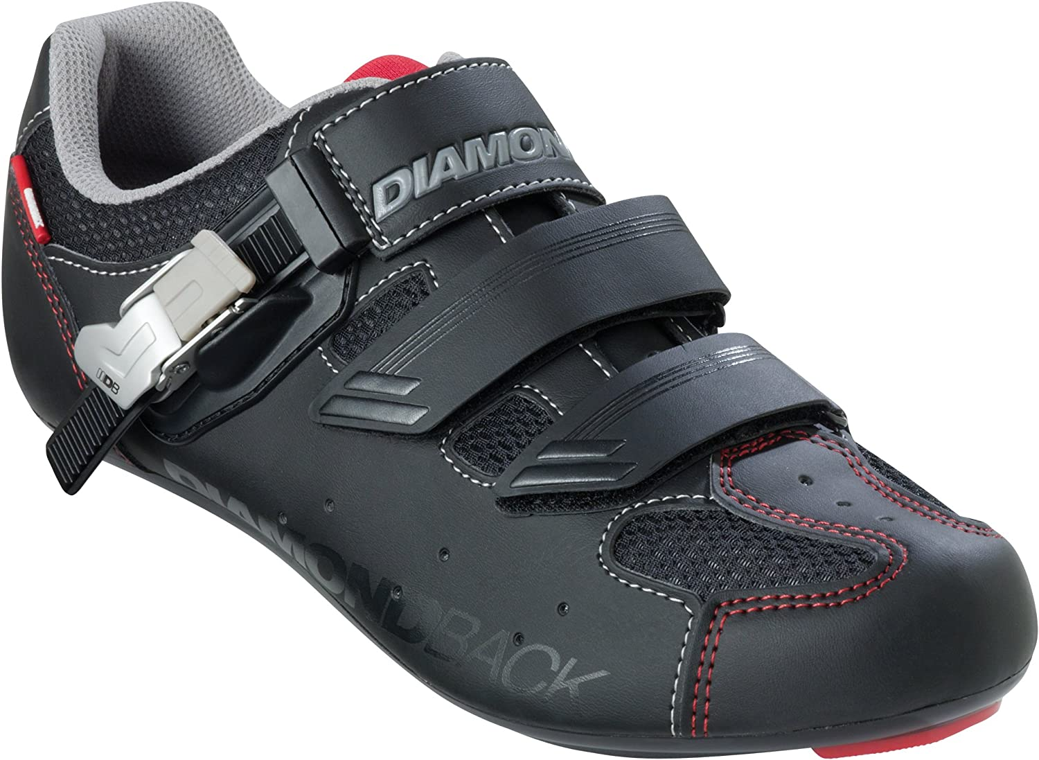 Diamondback Men s Century Elite Clipless Road Cycling Shoe