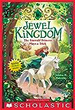 The Emerald Princess Plays a Trick (Jewel Kingdom #3)