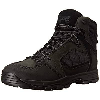 5.11 Men's XPRT 2.0 Urban Tactical Boot-M: Shoes