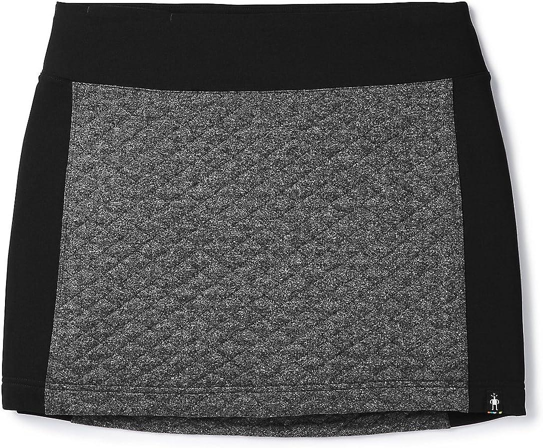 Smartwool Women's Diamond Peak Quilted Skirt at  Women's Clothing store