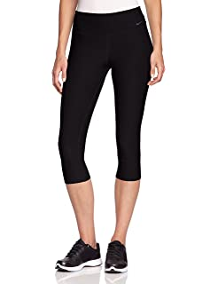 Nike Womens Training Capris - Nike Legend Poly Tight Obsidian/Deep Royal Blue/White A45n9409