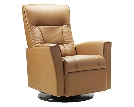 Sensational Fjords Ulstein Swivel Relaxer Recliner Norwegian Ergonomic Scandinavian Lounge Power Reclining Chair Nordic Line Sandel Genuine Leather By Ibusinesslaw Wood Chair Design Ideas Ibusinesslaworg