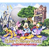 Walt Disney World Official Album, New Release