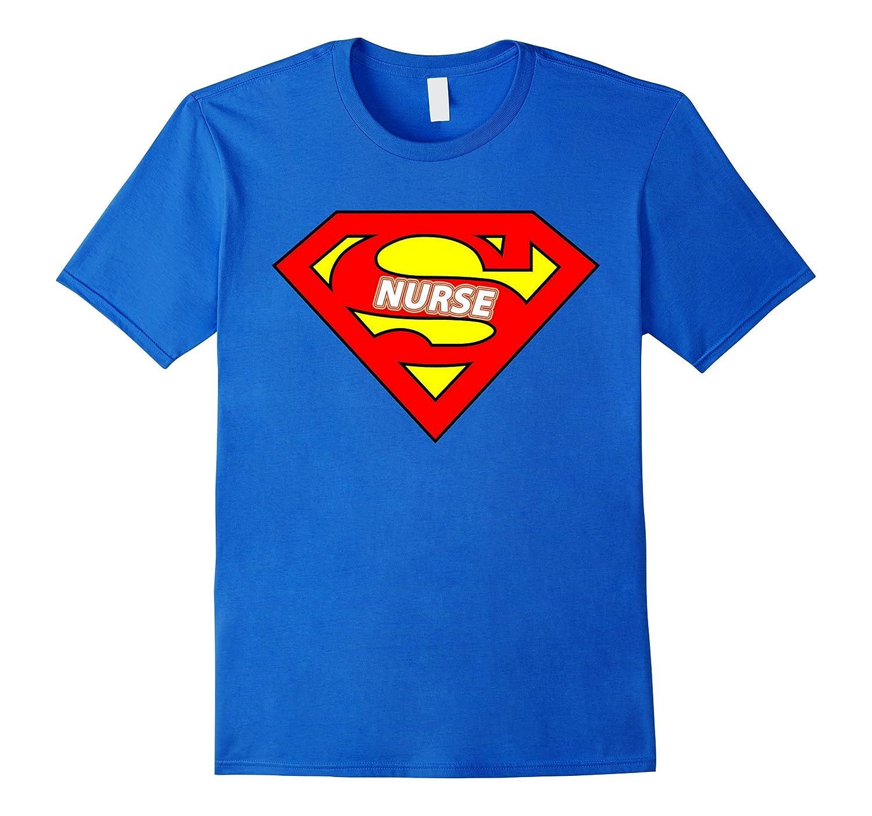Super Nurse T Shirt-Vaci