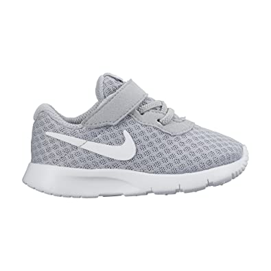 NIKE Boys Tanjun (TDV) Running Shoes