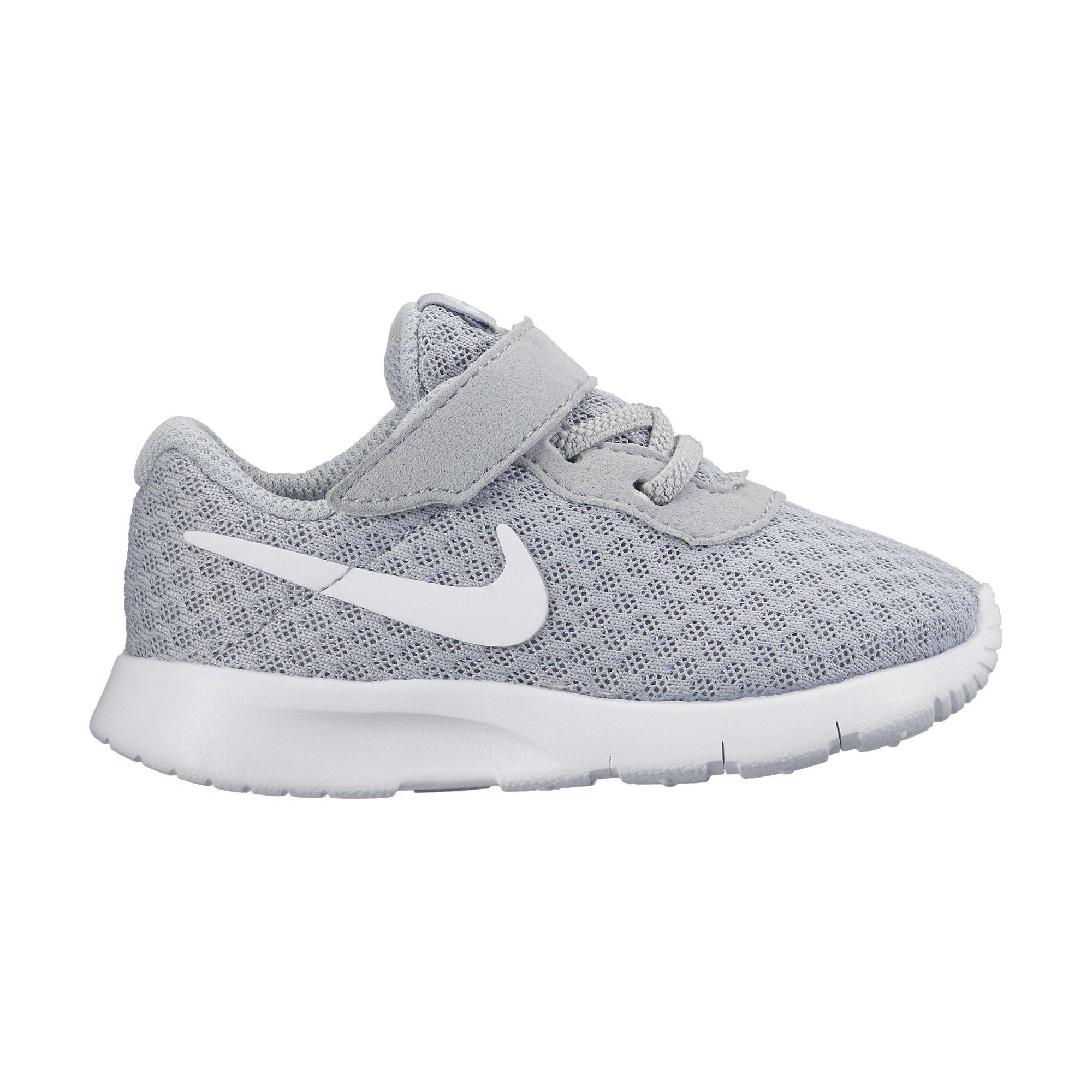 Nike Tanjun (Toddler) Wolf Grey/White