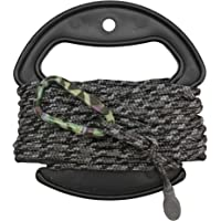 Hawk 4mm Braided Hoist for Treestands or Blind Use, Multicolor, One Size