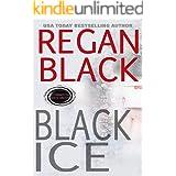BLACK ICE (STORMWATCH Book 4)