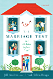"The Marriage Test: Our 40 Dates Before ""I Do"""