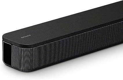 Sony Ht S350 Soundbar Mit Kabellosem Subwoofer S350 2 1ch Soundbar Und Leistungsstarkem Subwoofer Heimkino Surround Sound Lautsprechersystem Für Tv Blutooth Und Hdmi Arc Kompatible Bar Schwarz Audio Hifi