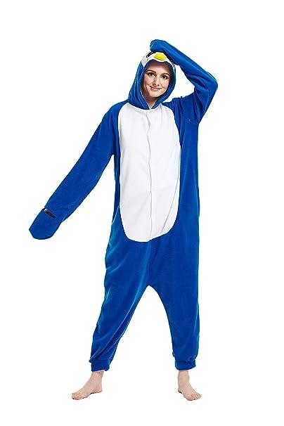 Fandecie Animal Costume Animal Traje Pijamas Pijamas ...
