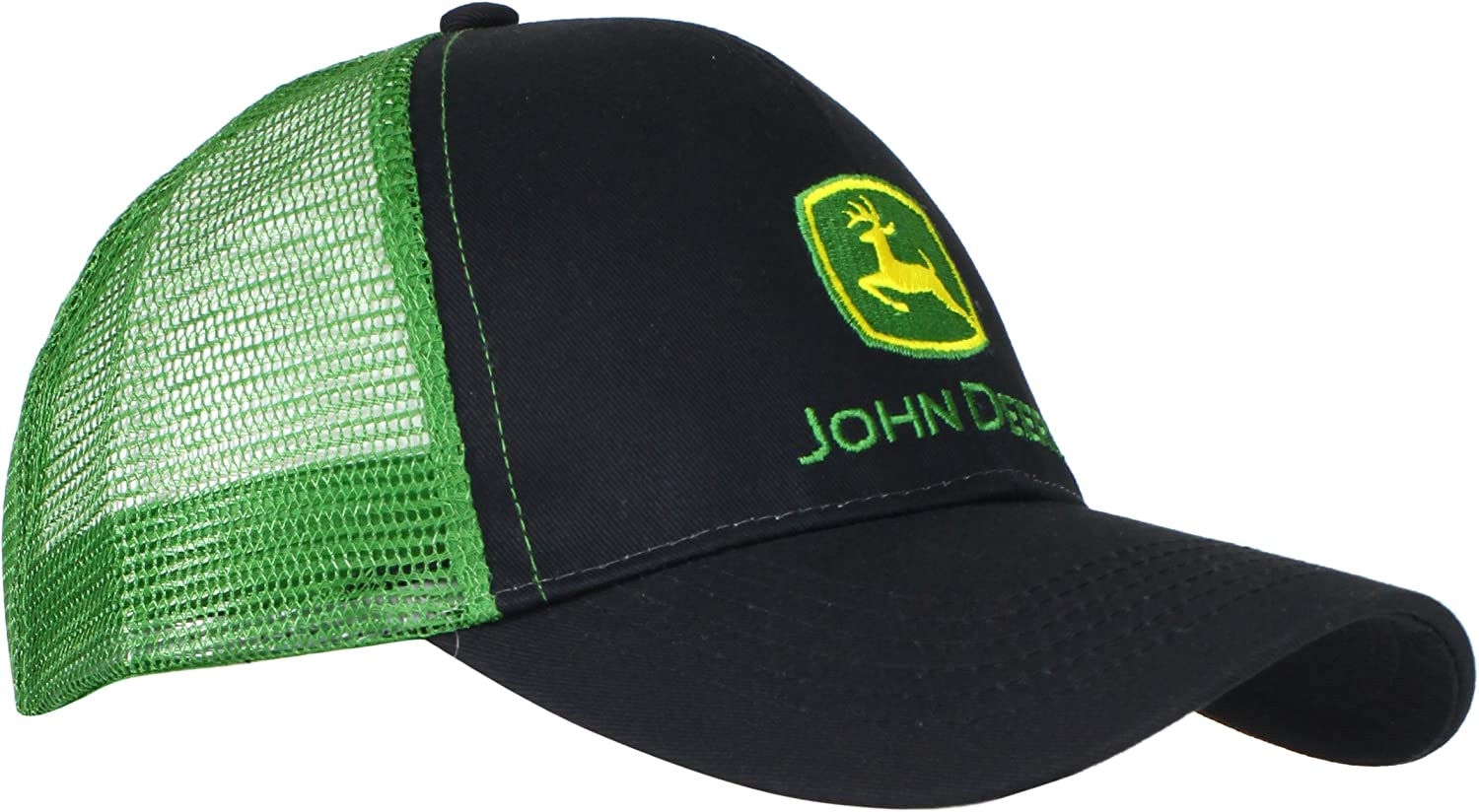 J America NCAA Mens Score Structured Mesh Flex Cap