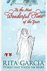 It's the Most Wonderful Time of the Year (Serenity Cove Novella) Kindle Edition