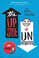 The Upside Of Unrequited (English