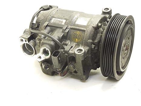 Audi A6 C6 2.8 3.2 V6 denso Compresor De Aire Acondicionado