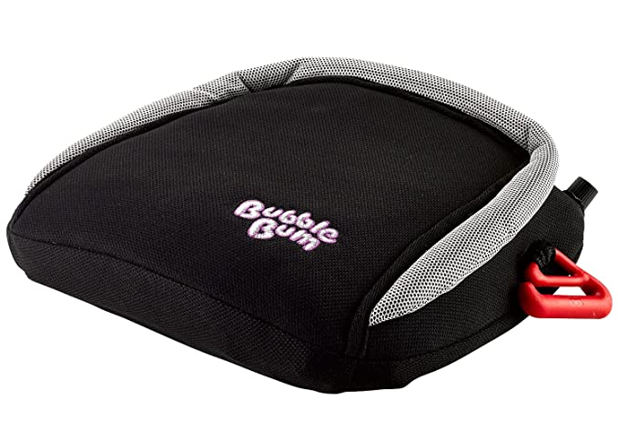 BubbleBum Inflatable Backless Booster - Top Pick Inflatable Booster
