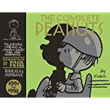 The Complete Peanuts 1997-1998: Volume 24 (Complete Peanuts 24)