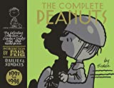 The Complete Peanuts Volume 24: 1997-1998