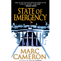 State of Emergency (Jericho Quinn Thriller Book 3)