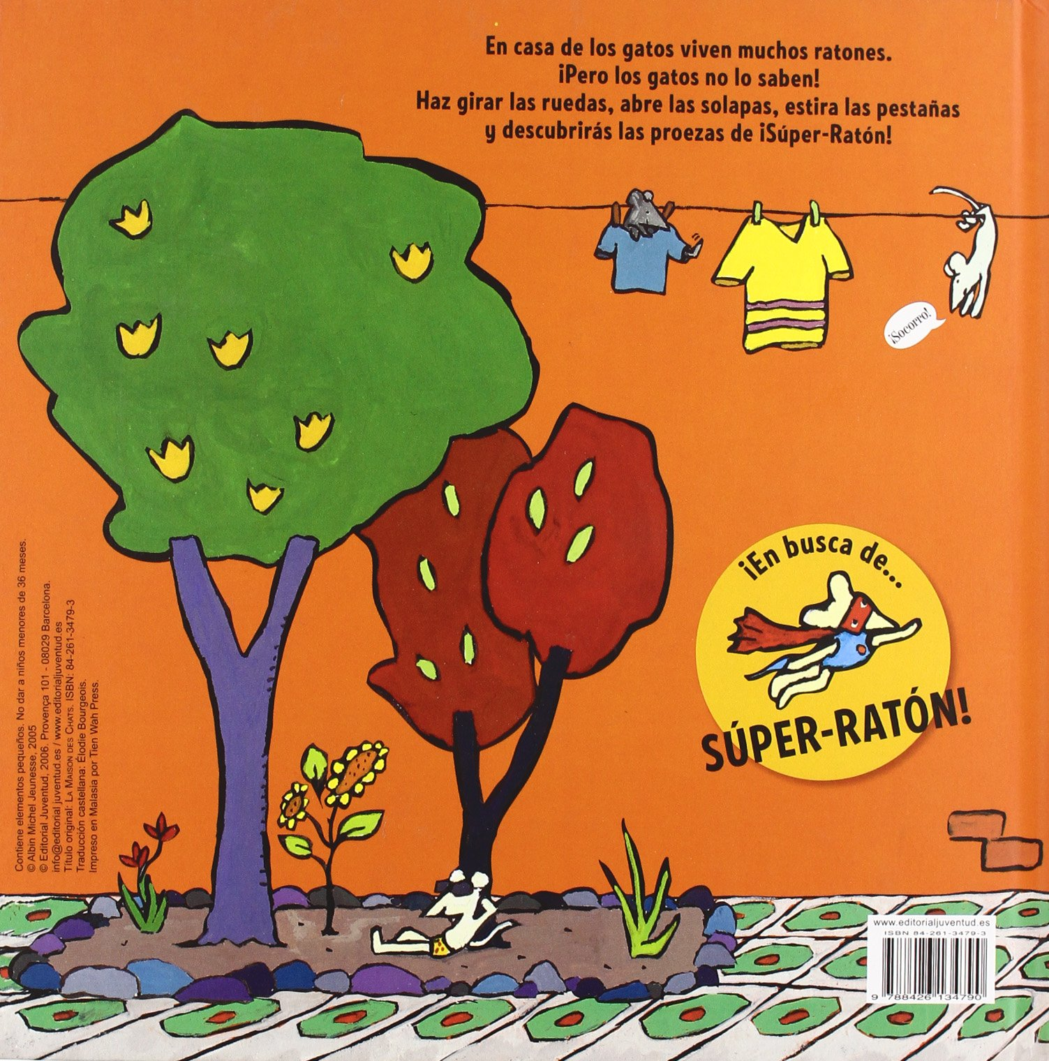 La Casa de Los Gatos (Spanish Edition): Gilles Eduar: 9788426134790: Amazon.com: Books