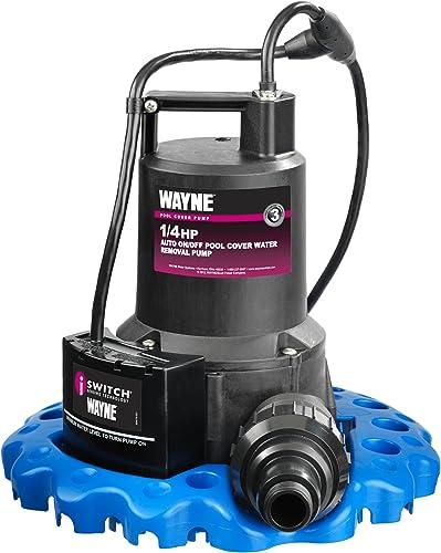 Wayne-57729-WYNP-WAPC250-Pool-Cover-Pump