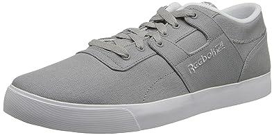 Reebok Men s Workout Low Clean FVS TXT Lace-Up Fashion Sneaker 551586805