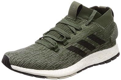 74e1674b8c38 adidas Pureboost RBL Running Shoes - AW18-7 - Green