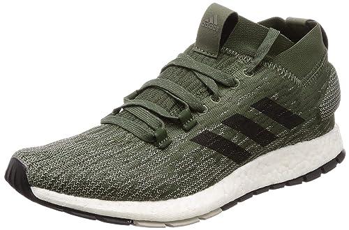 Adidas Pureboost RBL Zapatillas para Correr - AW18  Amazon.es  Zapatos y  complementos 8f293d72058a3