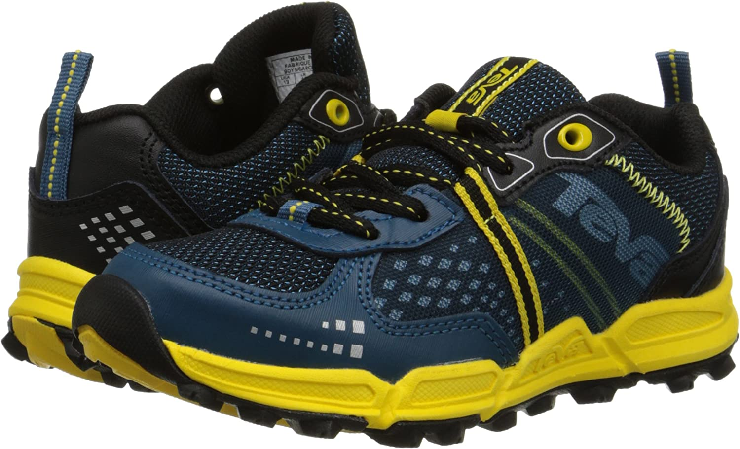 Little Kid//Big Kid Teva Escapade Low Athletic Trail Shoe