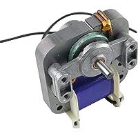 Motor asíncrono monofásico de Polo sombreado CA 220V