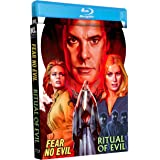 Fear No Evil / Ritual of Evil Double Feature