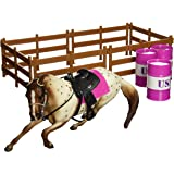 Breyer Barrel Racing Set 61089