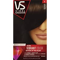 Vidal Sassoon Pro Series Hair Color [4 Dark Brown]